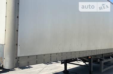 Фургон полуприцеп Utility VS2D 2000 в Львове
