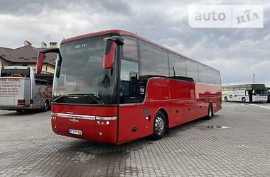 Туристический / Междугородний автобус Van Hool T916 2008 в Львове