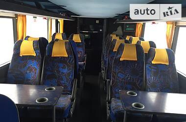 Van Hool T925 2001 в Ровно