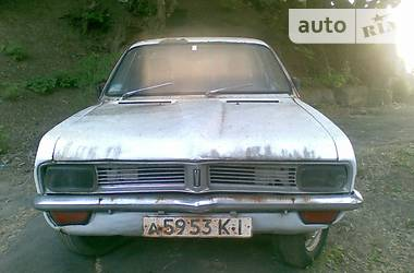 Vauxhall Viva 1976 в Харькове