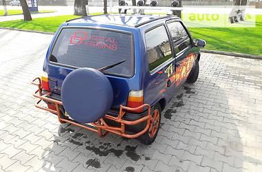 ВАЗ 1111 Ока 2005 в Черновцах