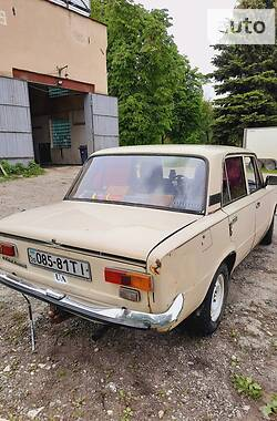Седан ВАЗ 11113 1987 в Тернополе