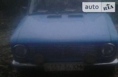 ВАЗ 1111 1982 в Старой Синяве
