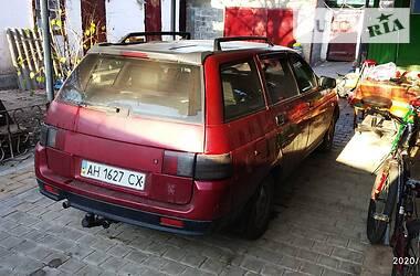 ВАЗ 1111 2002 в Дружковке