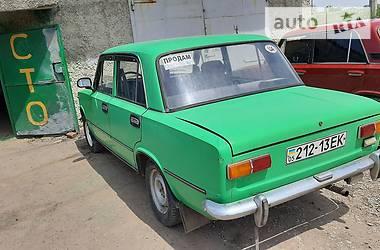 Седан ВАЗ 1111 1982 в Краматорске