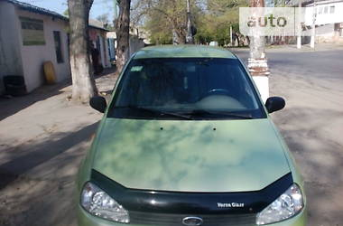 ВАЗ 1117 2006 в Одессе