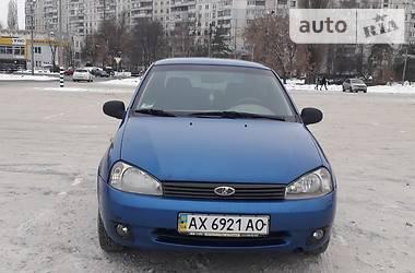 ВАЗ 1117 2006 в Харькове