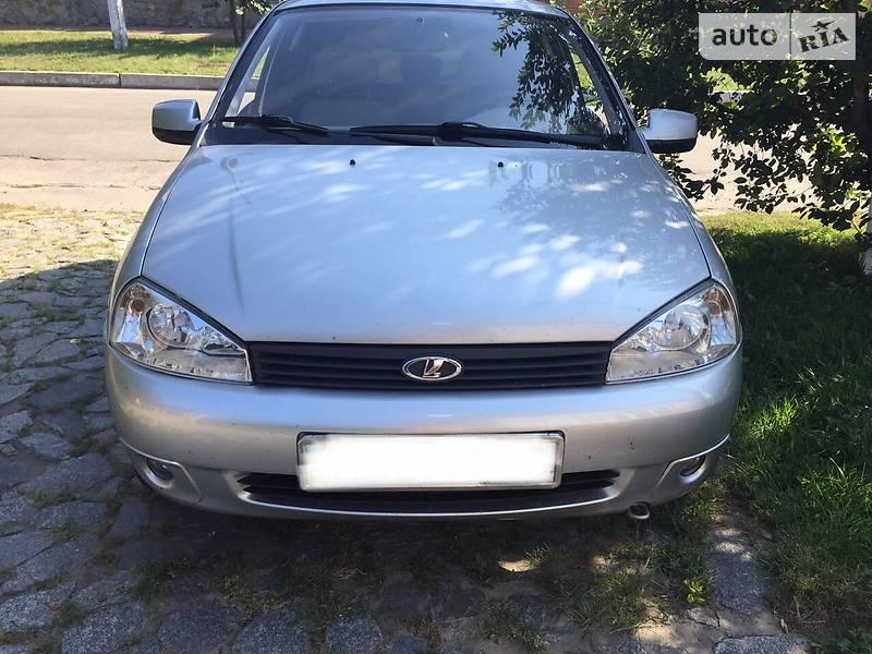 Lada (ВАЗ) 1117 2012 року в Полтаві