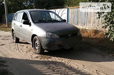 ВАЗ 1117 2008 в Черкассах