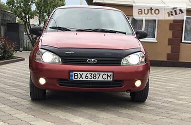 ВАЗ 1117 2008 в Тульчине