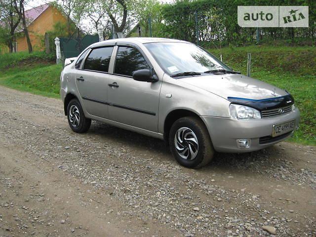 ВАЗ 1118 2006 в Черновцах