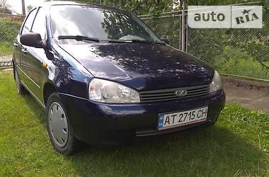 ВАЗ 1118 2007 в Ивано-Франковске