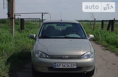 ВАЗ 1118 2008 в Пологах