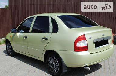 ВАЗ 1118 2006 в Рожнятове