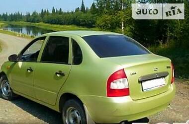 ВАЗ 1118 2006 в Славянске