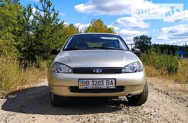 ВАЗ 1118 2007 в Северодонецке
