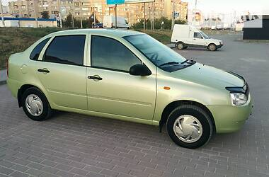 ВАЗ 1118 2006 в Тернополе