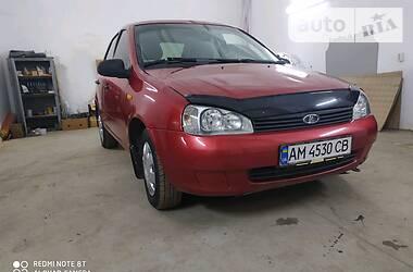 ВАЗ 1118 2006 в Бердичеве