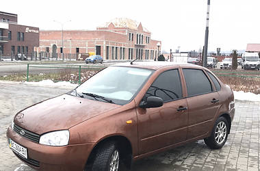 ВАЗ 1118 2008 в Мукачево