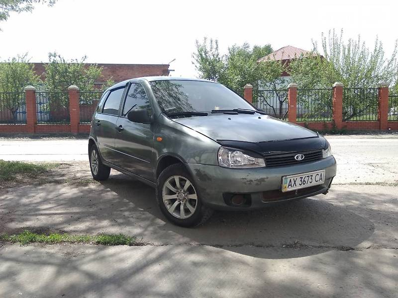 ВАЗ 1119 2008 в Харькове