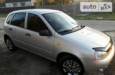 ВАЗ 1119 2007 в Бородянке