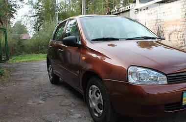 ВАЗ 1119 2008 в Житомире