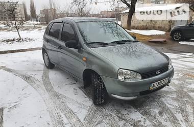 ВАЗ 1119 2007 в Дружковке