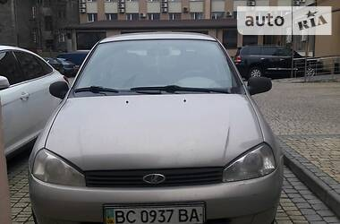 ВАЗ 1119 2007 в Львове