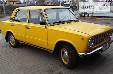 ВАЗ 21011 1981 в Борисполе
