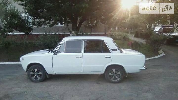 Lada (ВАЗ) 21011 1986 року в Чернівцях
