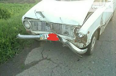 ВАЗ 21011 1979 в Лубнах