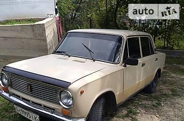 ВАЗ 21011 1985 в Сваляве