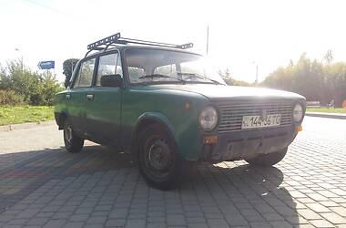 ВАЗ 21011 1977 в Львове