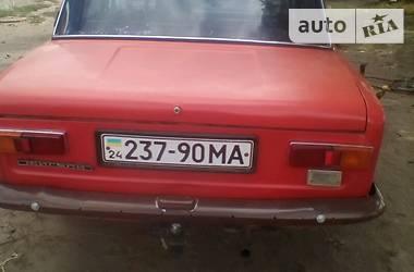 ВАЗ 21011 1979 в Черкассах