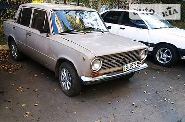 ВАЗ 21011 1975 в Полтаве
