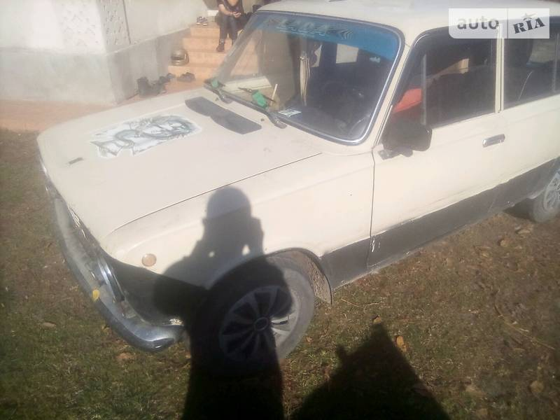 Lada (ВАЗ) 21013 1988 года в Тернополе