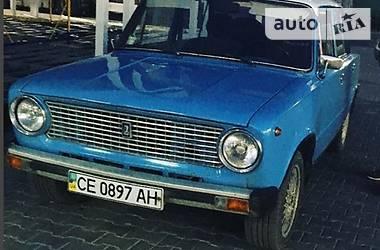 ВАЗ 21013 1985 в Хотине