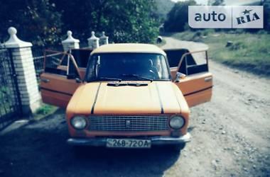ВАЗ 2101 1983 в Рахове