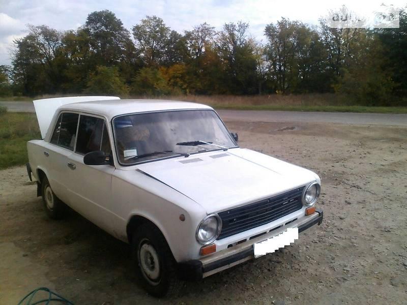 Lada (ВАЗ) 2101 1983 года в Тернополе