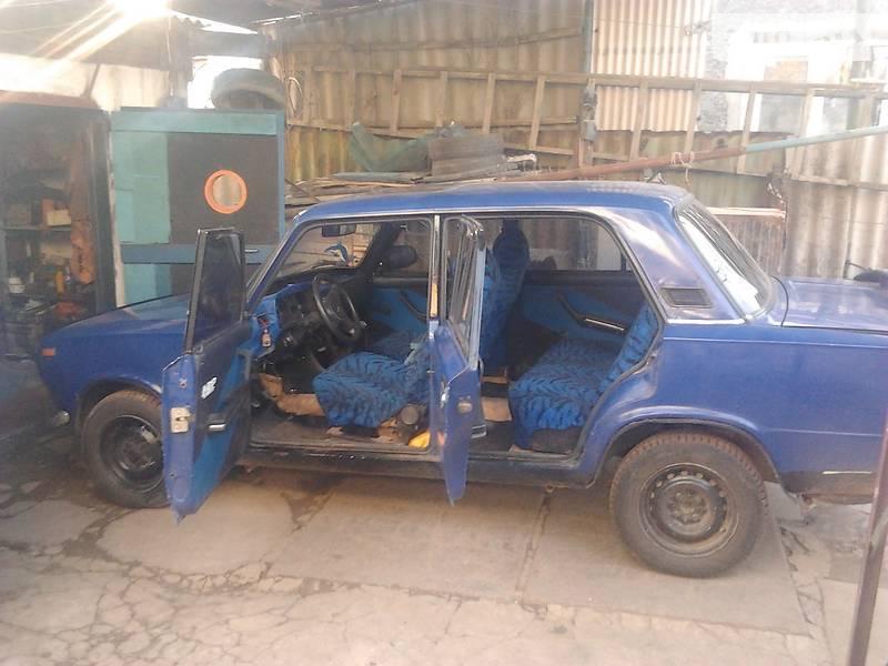 Lada (ВАЗ) 2101 1979 года в Херсоне