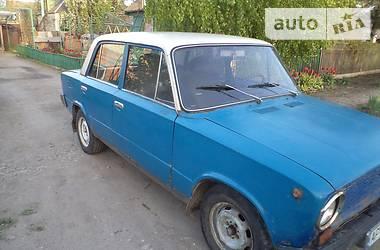 ВАЗ 2101 1972 в Пологах