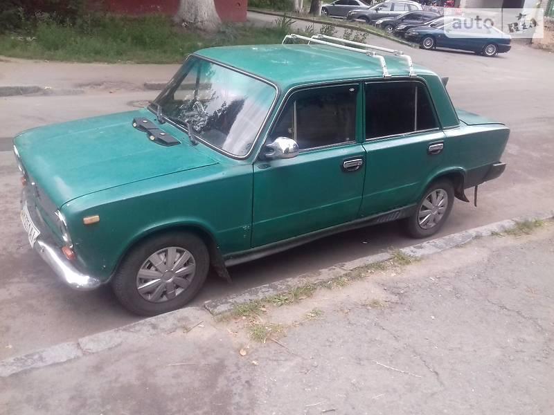 Lada (ВАЗ) 2101 1973 года в Житомире