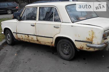ВАЗ 2101 1977 в Трускавце
