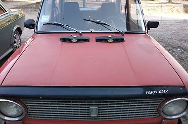 ВАЗ 2101 1981 в Тлумаче