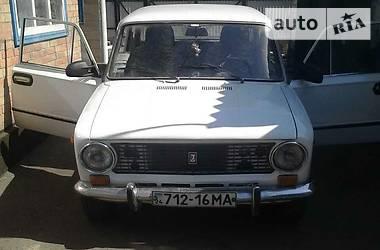 ВАЗ 2101 1981 в Черкассах