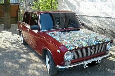 ВАЗ 2101 1976 в Ужгороде