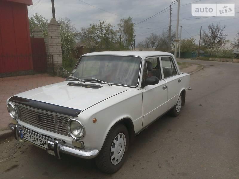 ВАЗ 2101 1975 в Первомайске