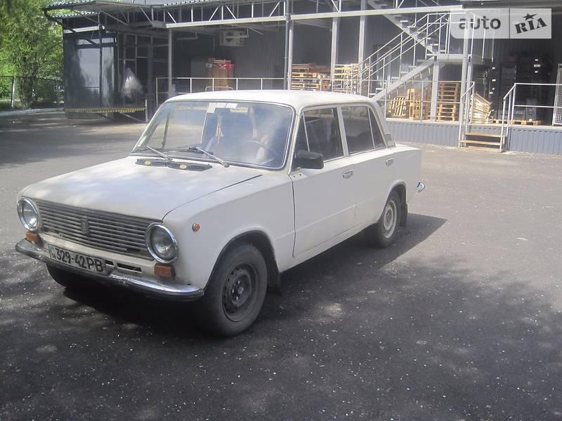 ВАЗ 2101 1981 в Луцке