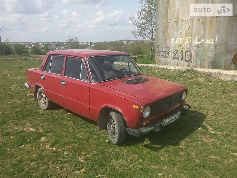 ВАЗ 2101 1983 в Каменец-Подольском