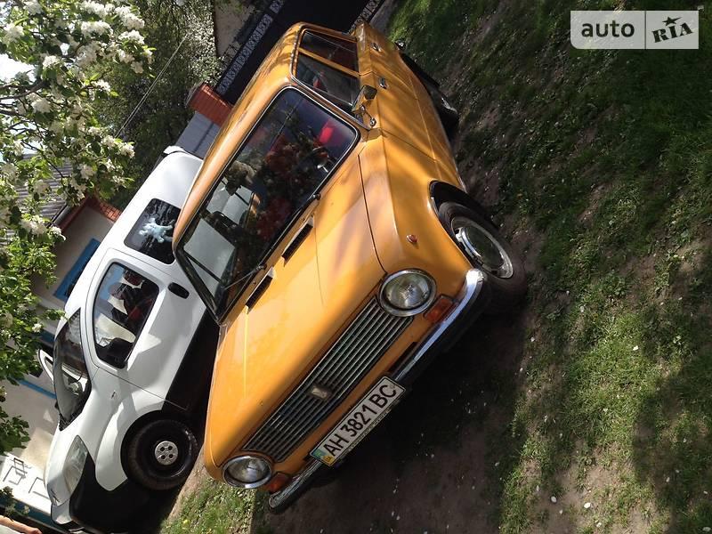 ВАЗ 2101 1983 в Звенигородці